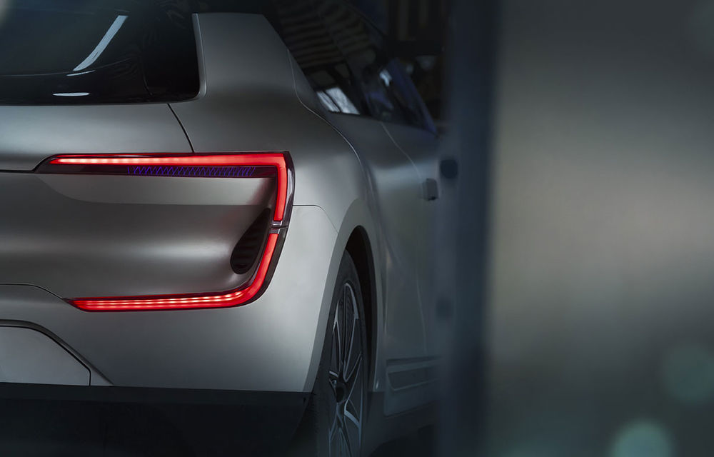 Ziua în care am călătorit în viitor: test în trafic real cu prototipul autonom Renault Symbioz - Poza 48