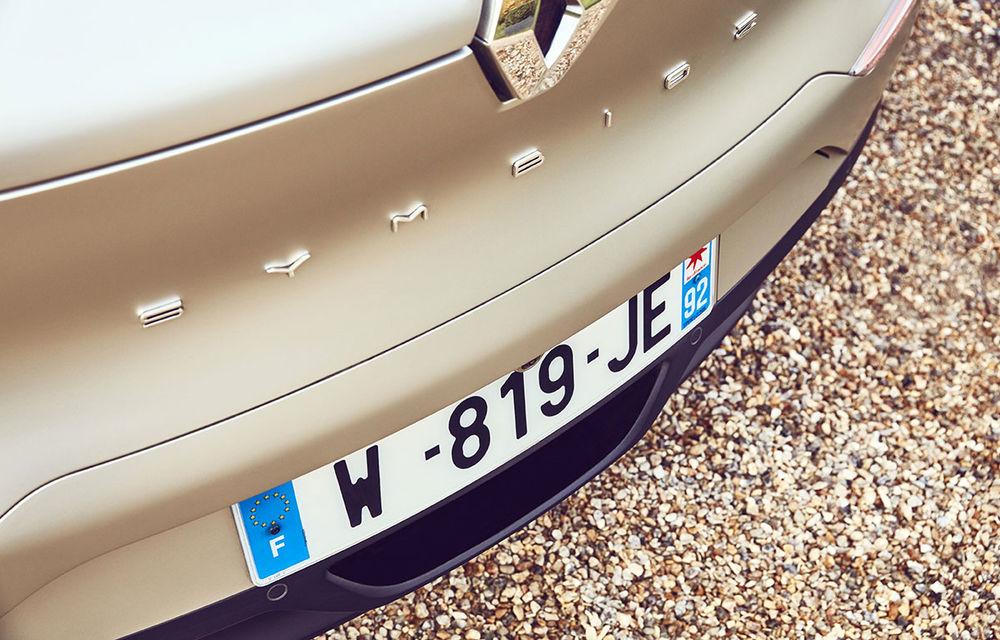 Ziua în care am călătorit în viitor: test în trafic real cu prototipul autonom Renault Symbioz - Poza 4