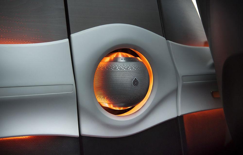 Ziua în care am călătorit în viitor: test în trafic real cu prototipul autonom Renault Symbioz - Poza 57