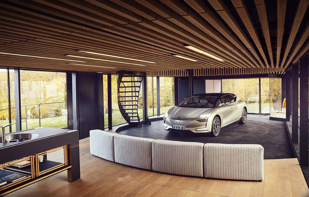 Ziua în care am călătorit în viitor: test în trafic real cu prototipul autonom Renault Symbioz - Poza 29