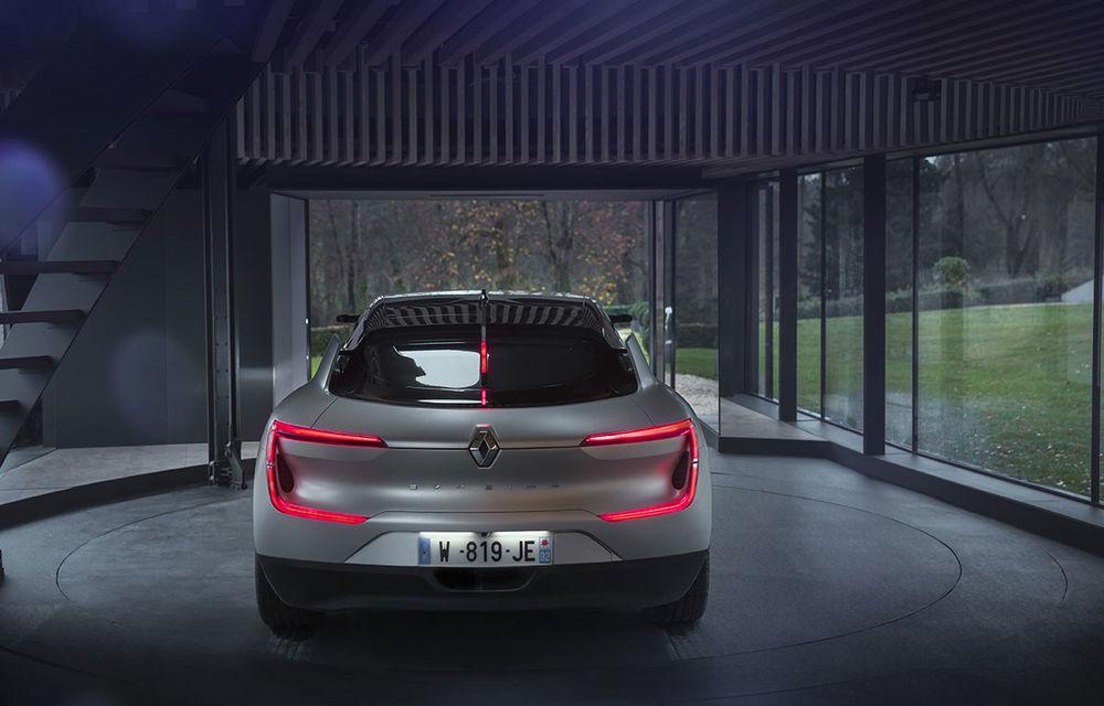 Ziua în care am călătorit în viitor: test în trafic real cu prototipul autonom Renault Symbioz - Poza 66