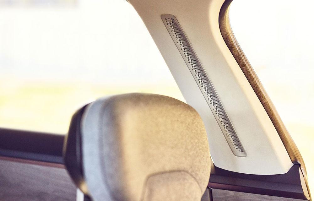 Ziua în care am călătorit în viitor: test în trafic real cu prototipul autonom Renault Symbioz - Poza 12