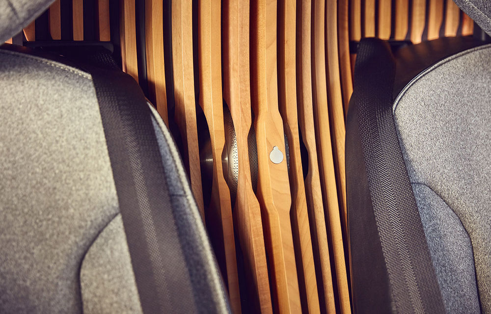 Ziua în care am călătorit în viitor: test în trafic real cu prototipul autonom Renault Symbioz - Poza 13