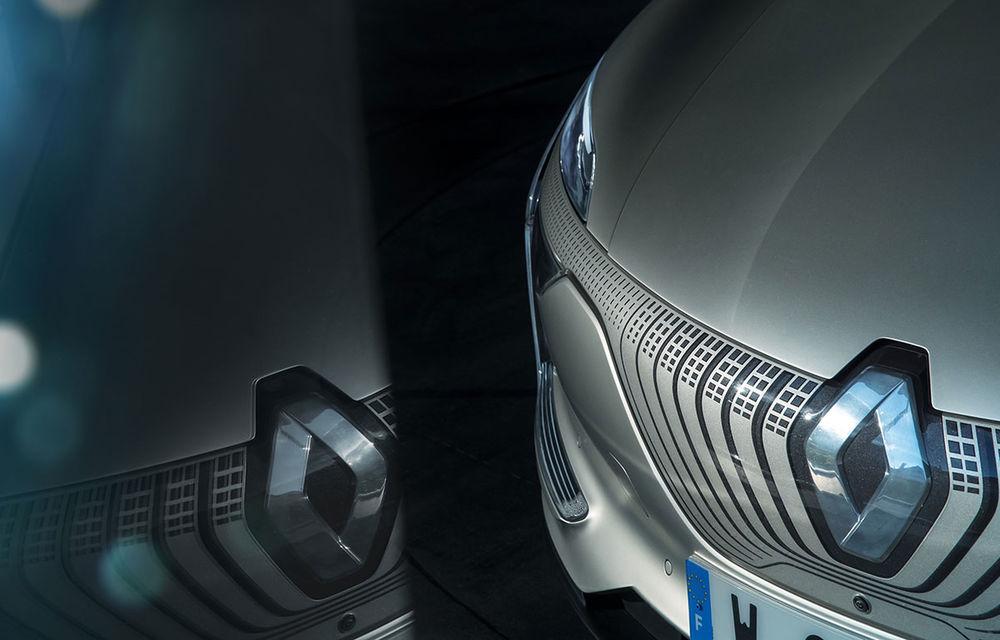 Ziua în care am călătorit în viitor: test în trafic real cu prototipul autonom Renault Symbioz - Poza 51