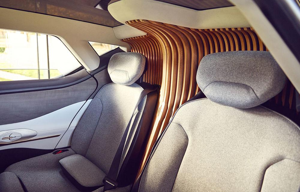Ziua în care am călătorit în viitor: test în trafic real cu prototipul autonom Renault Symbioz - Poza 15