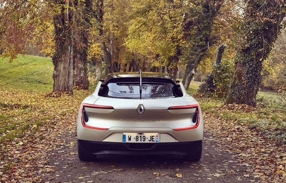 Ziua în care am călătorit în viitor: test în trafic real cu prototipul autonom Renault Symbioz - Poza 39