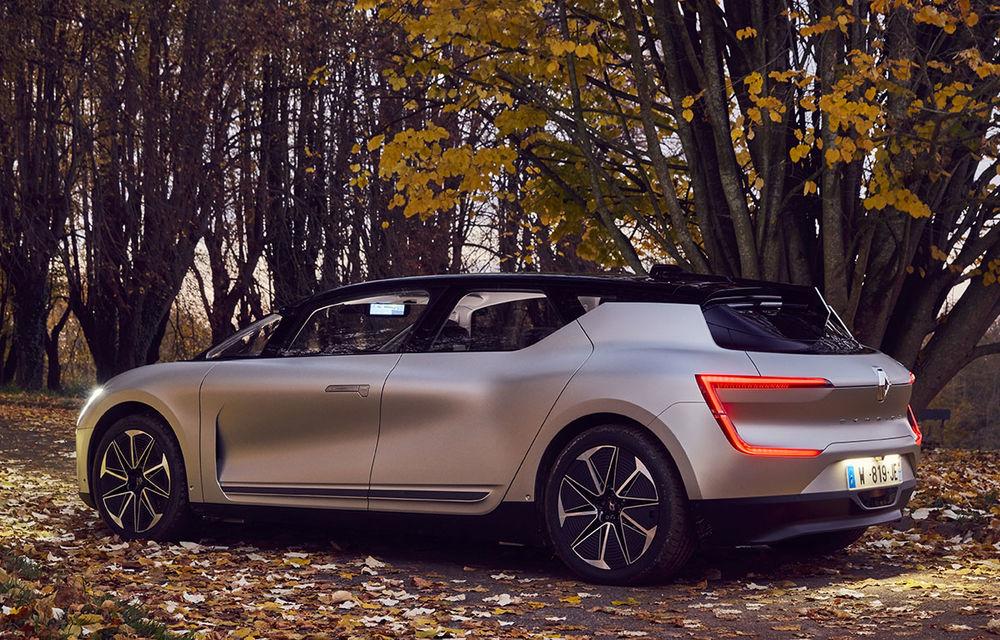Ziua în care am călătorit în viitor: test în trafic real cu prototipul autonom Renault Symbioz - Poza 41
