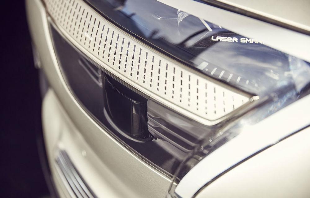 Ziua în care am călătorit în viitor: test în trafic real cu prototipul autonom Renault Symbioz - Poza 8