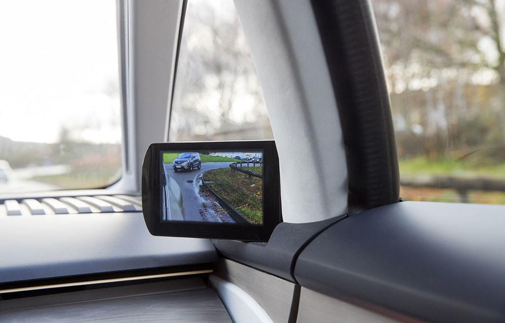 Ziua în care am călătorit în viitor: test în trafic real cu prototipul autonom Renault Symbioz - Poza 58
