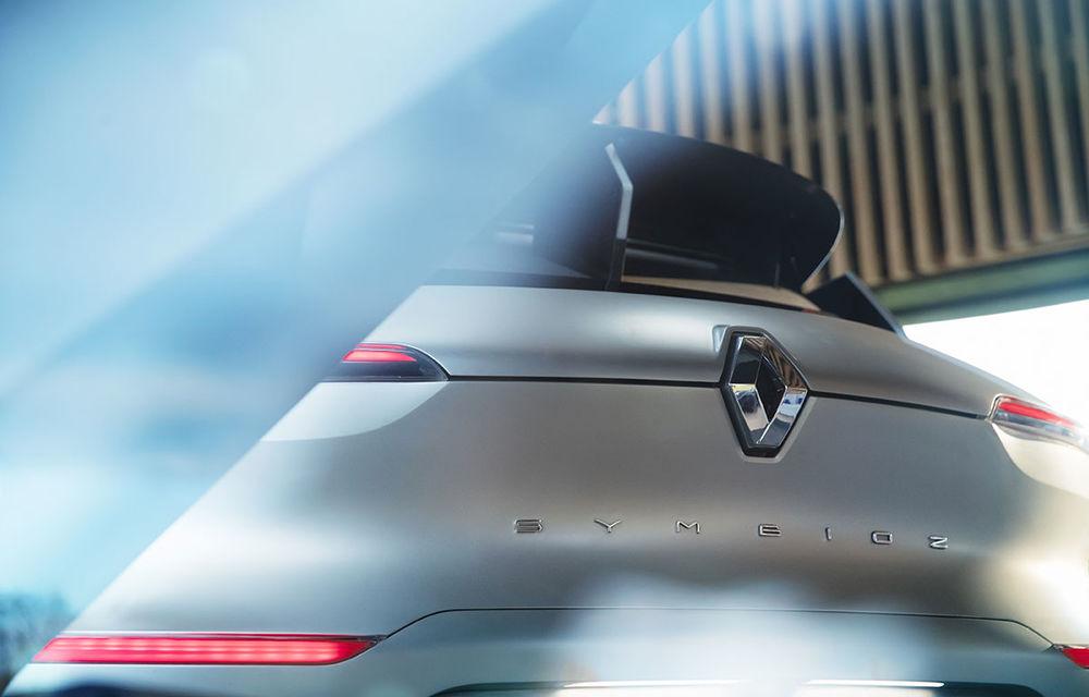 Ziua în care am călătorit în viitor: test în trafic real cu prototipul autonom Renault Symbioz - Poza 49
