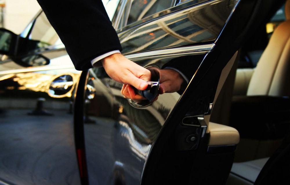 Mobilitate: Daimler a devenit acționar majoritar la Chauffeur Prive, echivalentul Uber din Franța - Poza 1
