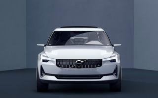 Hibrid plug-in și electric: detalii despre viitoarea generație Volvo V40