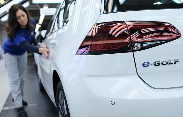 Record de producție: peste 6 milioane de mașini vor fi asamblate de Volkswagen în 2017 - Poza 1