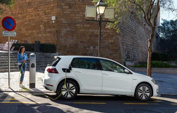 Norvegia face istorie: e prima țară în care mașinile electrice și hibride depășesc în vânzări mașinile diesel și pe benzină - Poza 1
