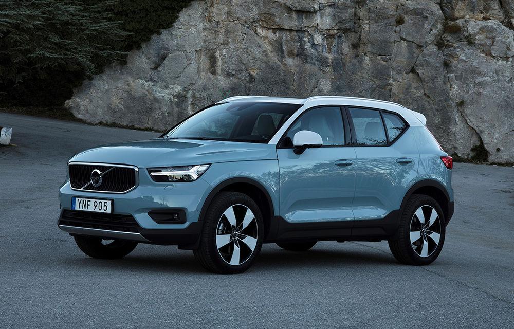 Record absolut pentru Volvo în 2017: peste 570.000 de mașini vândute la nivel mondial - Poza 2