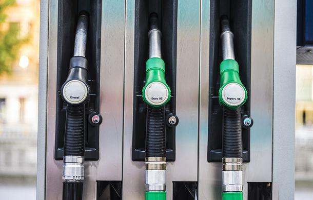 Declinul diesel: de la 55% la 44% în Europa. Analiștii prevăd continuarea scăderii, unii constructori continuă investițiile în tehnologie - Poza 1