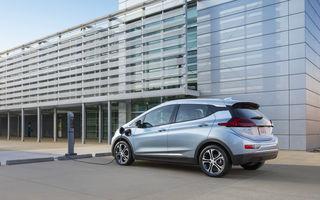 În căutarea formulei câștigătoare: General Motors a promis că va obține profit din vânzarea mașinilor electrice până în 2021