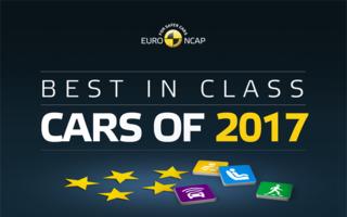 Cele mai sigure mașini lansate în 2017: Volkswagen, Volvo, Opel și Subaru își împart premiile