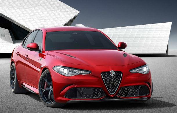 Producția a crescut, dar vânzările celor de la Alfa Romeo au fost sub așteptări în 2017 - Poza 1