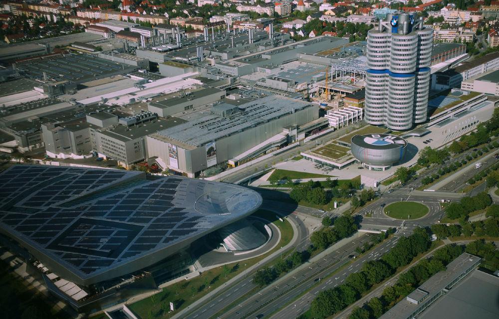 Grevă la uzinele BMW și Audi din Germania: muncitorii vor salarii mai mari și program mai scurt - Poza 1