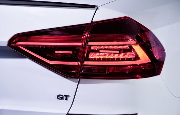 Volkswagen Passat GT: modelul german primește o versiune sportivă pentru clienții din Statele Unite - Poza 13