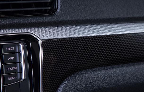 Volkswagen Passat GT: modelul german primește o versiune sportivă pentru clienții din Statele Unite - Poza 20