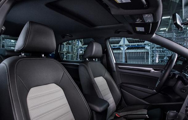 Volkswagen Passat GT: modelul german primește o versiune sportivă pentru clienții din Statele Unite - Poza 23