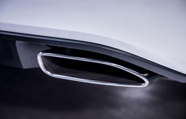 Volkswagen Passat GT: modelul german primește o versiune sportivă pentru clienții din Statele Unite - Poza 12