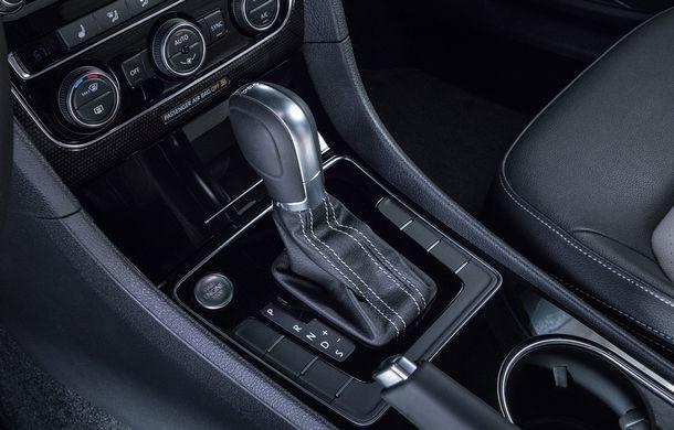Volkswagen Passat GT: modelul german primește o versiune sportivă pentru clienții din Statele Unite - Poza 17
