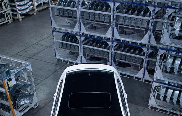 Volkswagen Passat GT: modelul german primește o versiune sportivă pentru clienții din Statele Unite - Poza 4