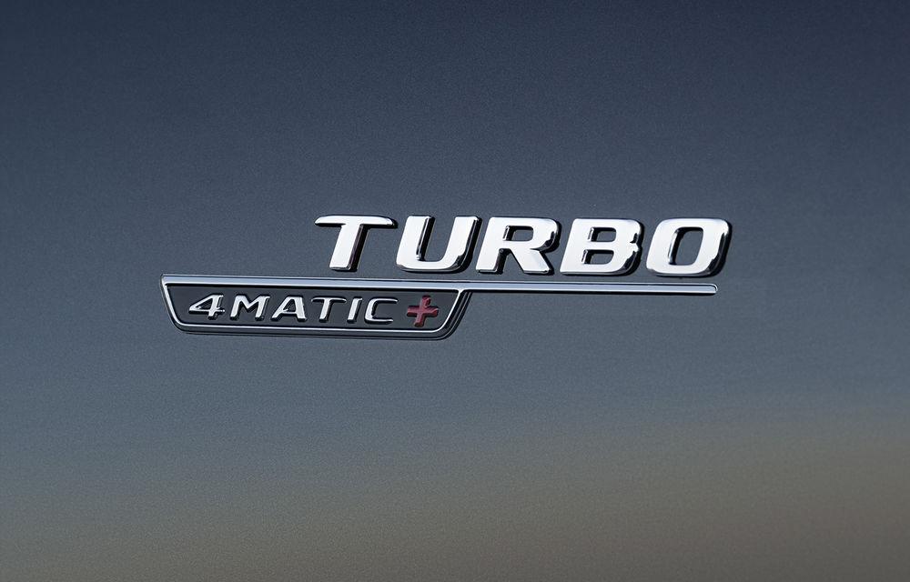 Un nou membru în familia Mercedes-AMG: nemții lansează seria 53 AMG cu 435 CP și sistem micro-hibrid pentru CLS, Clasa E Coupe și Clasa E Cabriolet - Poza 18