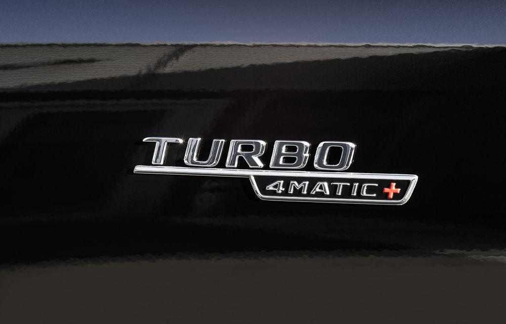 Un nou membru în familia Mercedes-AMG: nemții lansează seria 53 AMG cu 435 CP și sistem micro-hibrid pentru CLS, Clasa E Coupe și Clasa E Cabriolet - Poza 44