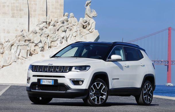 """Grupul Fiat-Chrysler rămâne ferm pe poziții: """"Jeep nu va fi vândut chinezilor și nimănui"""" - Poza 1"""