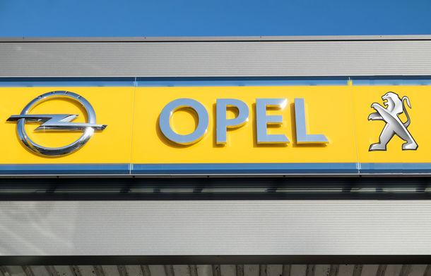 Opel va lipsi de la Salonul Auto din Geneva: nemții nu au noutăți majore în 2018 - Poza 1