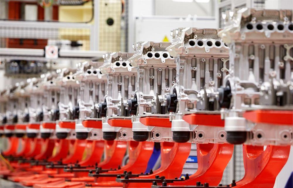 Volvo și eficiența energetică: fabrica de motoare din Suedia a devenit prima lor uzină fără emisii de CO2 - Poza 1
