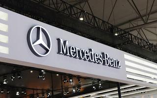 """Oficial Mercedes: """"Nu trebuie să ne grăbim acum cu electrificarea. Întreaga lume va trece la mașinile cu hidrogen până în 2040"""""""