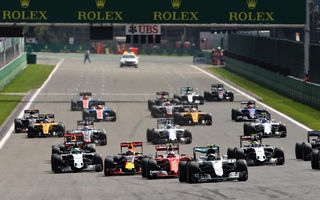 Cursele de Formula 1 vor fi transmise în direct pe internet: Germania, Olanda și Franța, printre primele țări pe listă