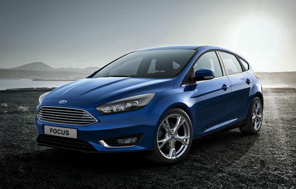 Ford va schimba strategia: gama de sedan-uri va fi restrânsă în favoarea SUV-urilor de performanță și a modelelor off-road - Poza 1