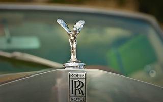 Rolls-Royce lansează un SUV în vara acestui an: britanicii îl vor prezenta în cadrul unor evenimente private