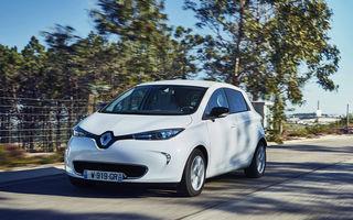 Înmatriculările de mașini electrice și plug-in hybrid au crescut cu 39% în 2017 în Europa: România, doar 188 de unități înmatriculate