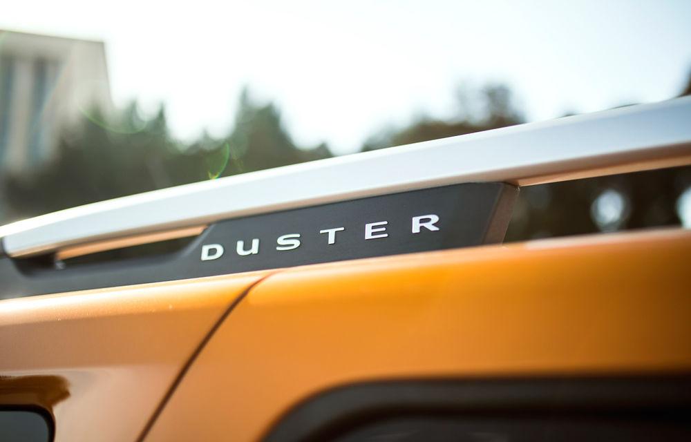 Cu noul Duster în creierii munților: cum arată și cât de pregătită e mașina noastră de expediție - Poza 4
