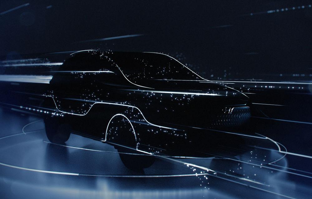 Primul teaser pentru noul Hyundai Kona Electric: SUV-ul se lansează în 27 februarie cu autonomie de până la 470 de kilometri - Poza 1