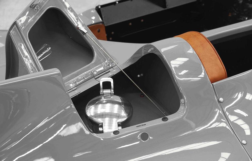 Clasice reîncărcate: Jaguar va construi după specificațiile originale 25 de exemplare ale legendarului D-Type - Poza 10