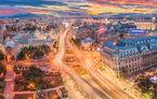 Proiect pentru traficul din București: acces în centru doar cu mașini Euro 5 și Euro 6, iar toate locurile de parcare să fie cu plată