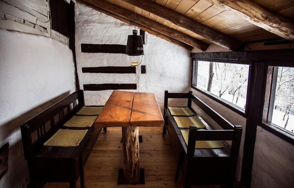 Cu noul Duster în creierii munților: măreția Apusenilor, un Duster cu lanțuri și metamorfoza corporatistului de la Carpathian Cottage - Poza 44