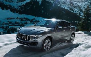 Maserati pregătește un Levante GTS cu motor V8 de 530 de cai putere: lansarea este programată în acest an