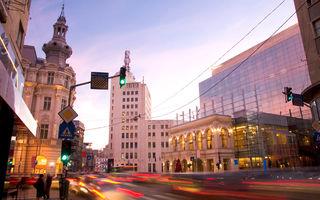 Primăria Capitalei propune o taxă pentru accesul cu mașina în centrul Bucureștiului: valoarea acesteia nu a fost încă stabilită