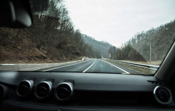 Cu noul Duster în creierii munților: blestemul navigației, pierduți prin zăpadă și căldura de la Casa Răzeșilor - Poza 2