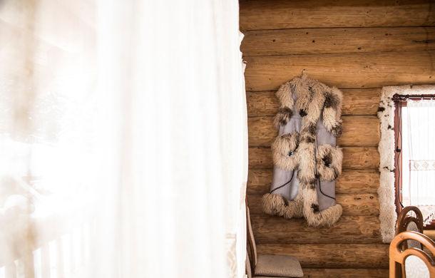 Cu noul Duster în creierii munților: blestemul navigației, pierduți prin zăpadă și căldura de la Casa Răzeșilor - Poza 32