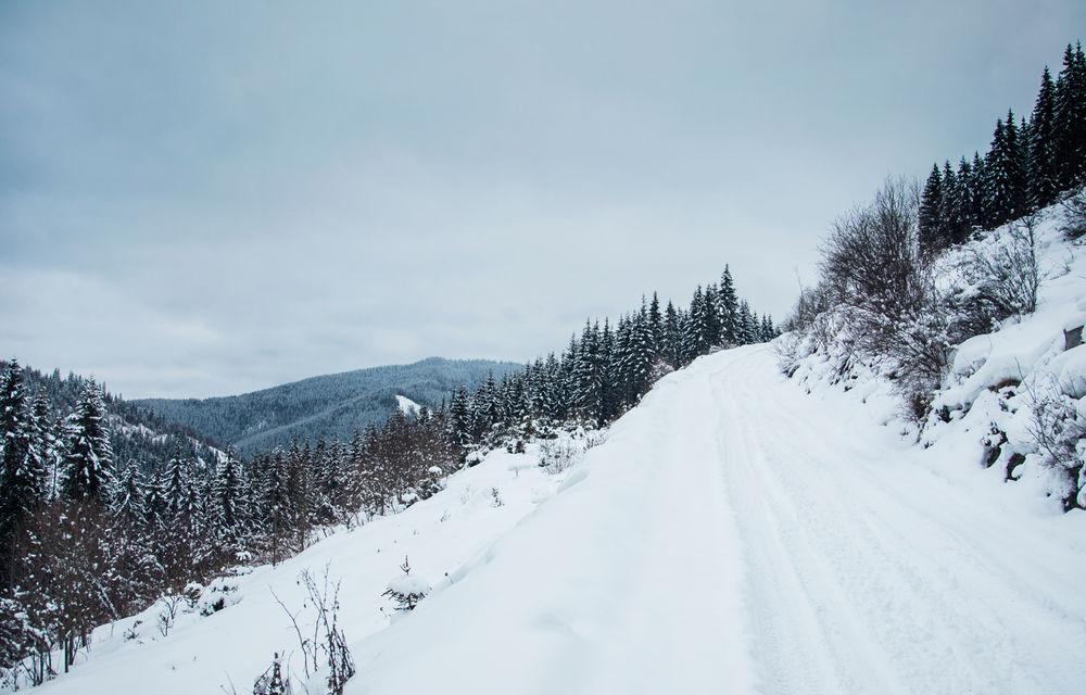 Cu noul Duster în creierii munților: rezumatul călătoriei de 2000 de kilometri și lista caselor de vacanță pe care le-am vizitat - Poza 7